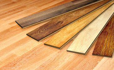 houten vloer kopen