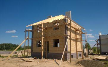kopen van een nieuwbouwwoning