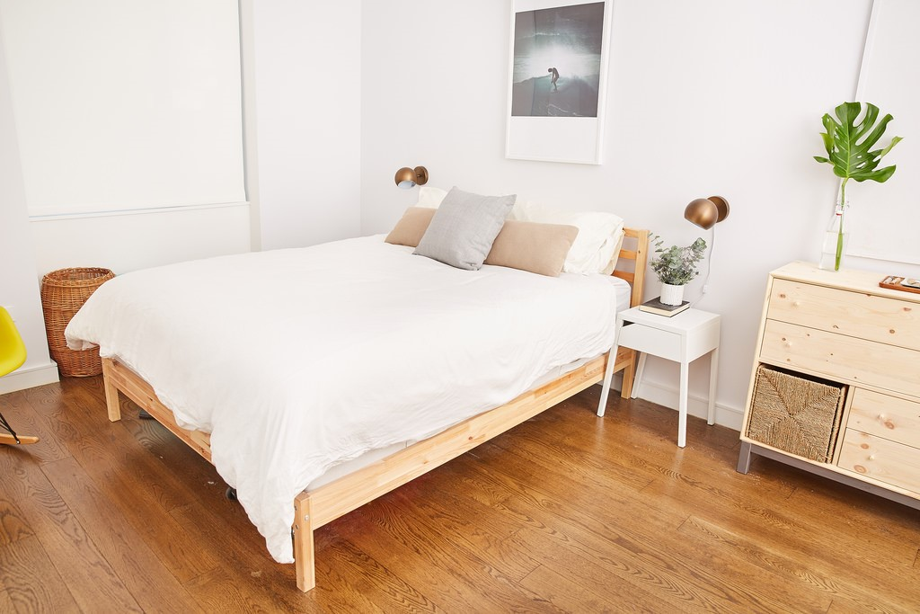 Rolgordijnen Slaapkamer 68 : Goedkoop een extra slaapkamer in je huis creëren woonhint