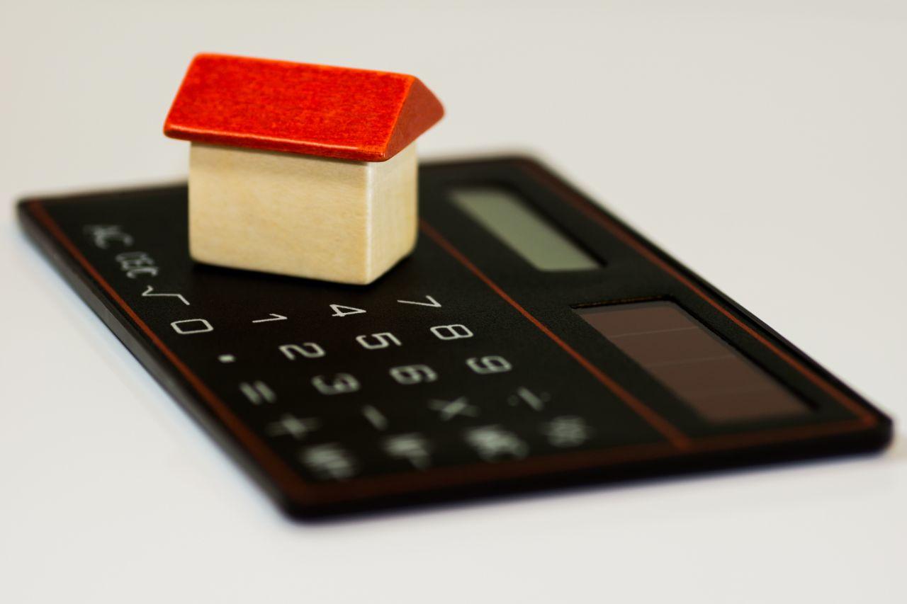 financieren huis