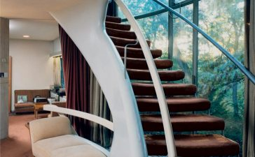 home stair
