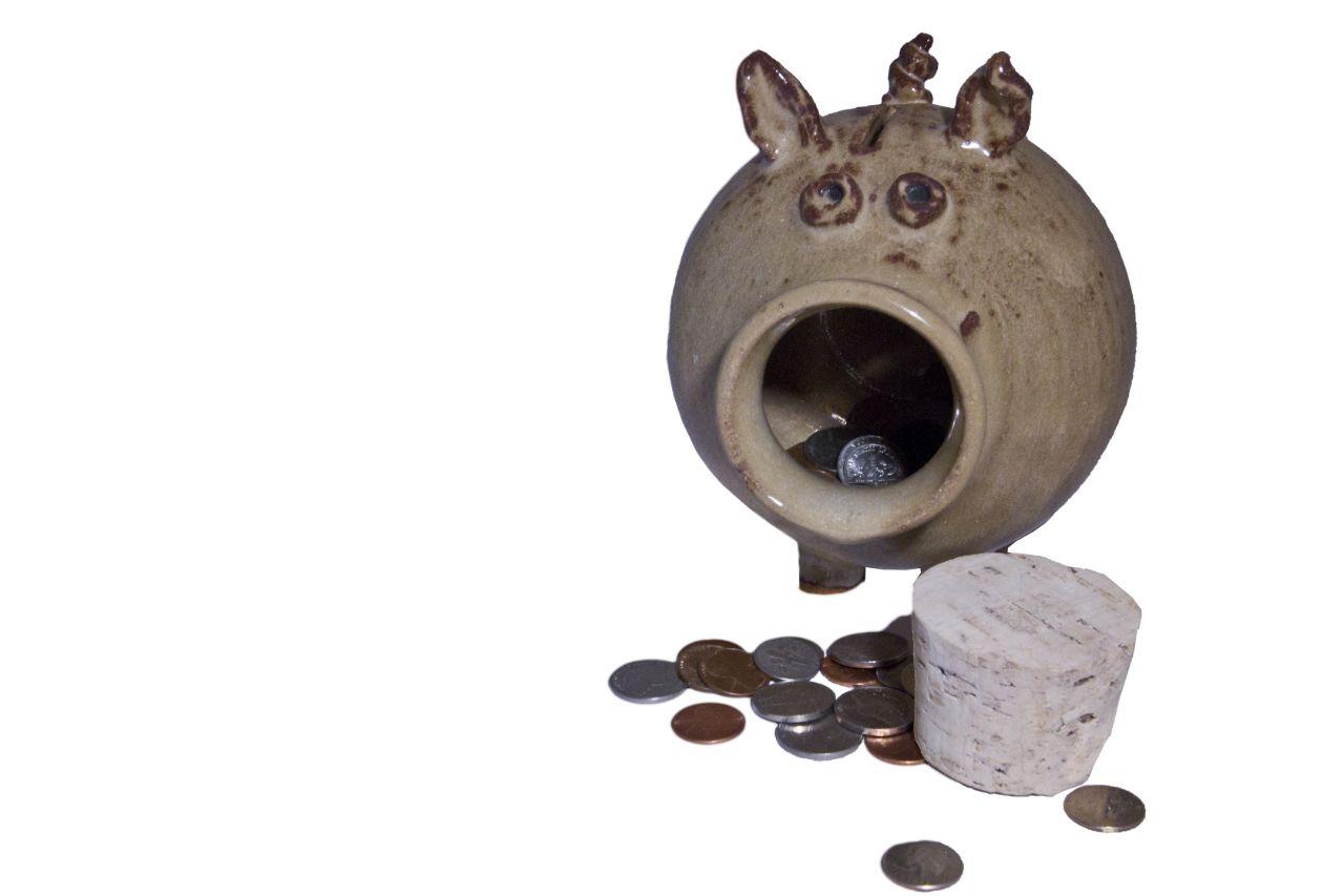 spaarrekening opmaken
