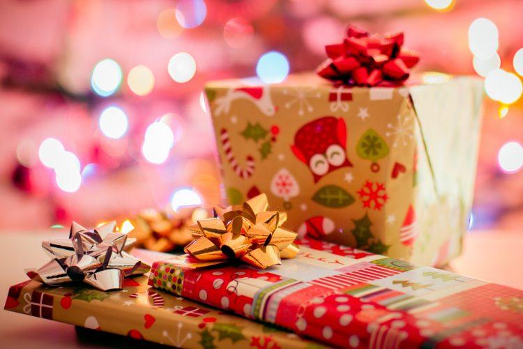kerstcadeau goedkoop