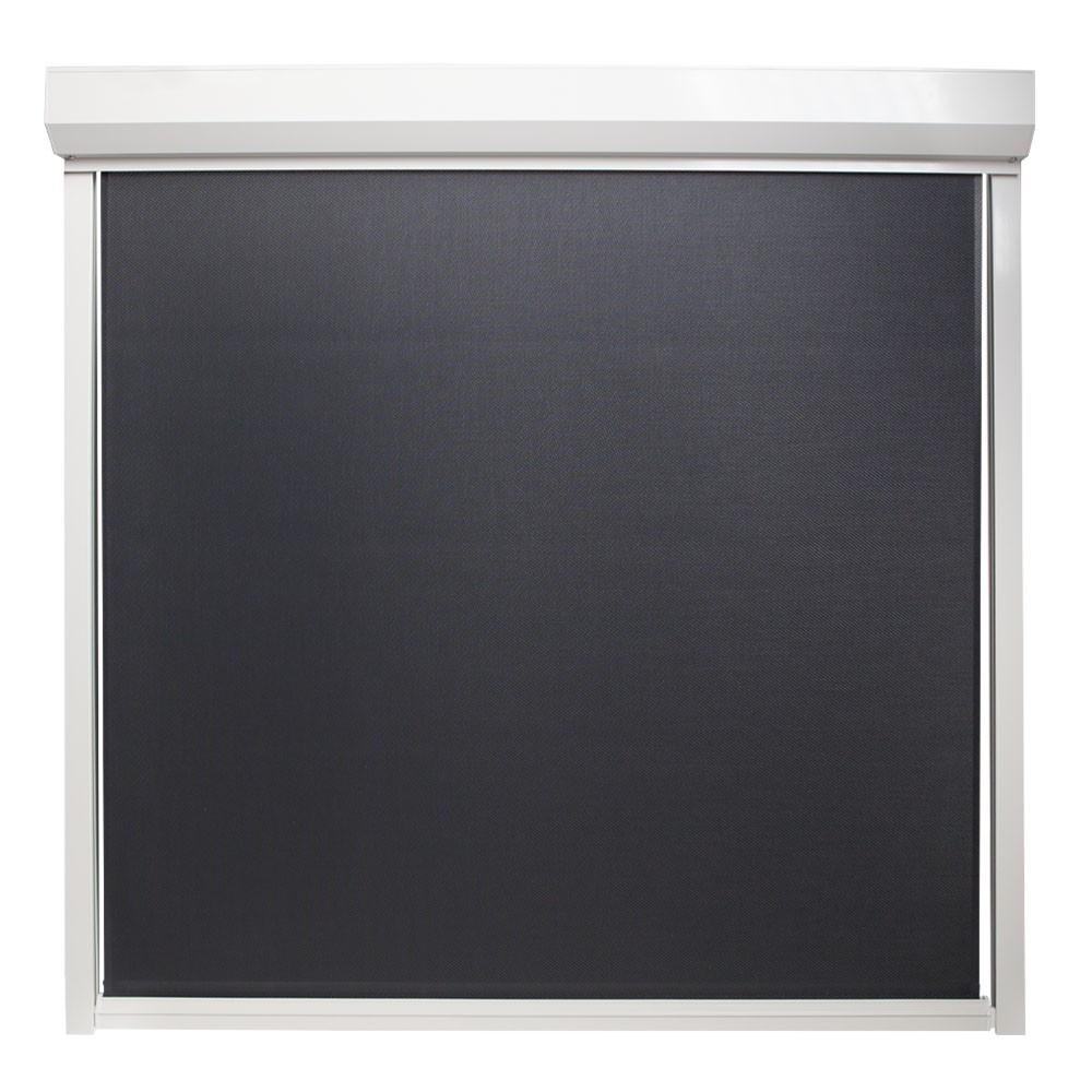 screens zwart