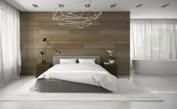 design tafellamp slaapkamer