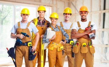 Waar moet je op letten tijdens de verbouwing van je huis?