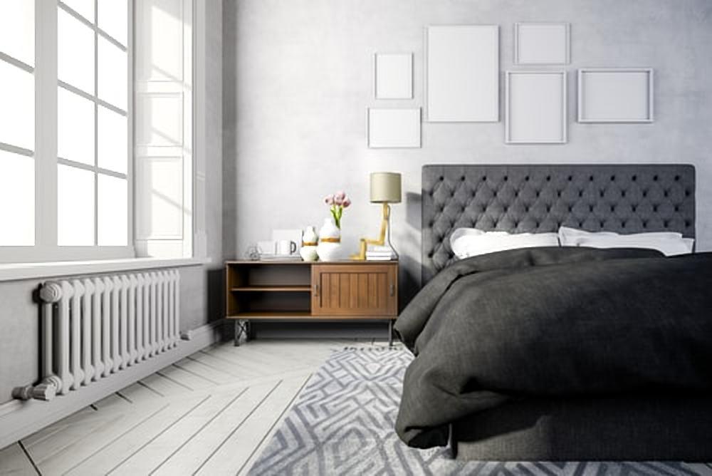 Verf – Kleurkwesties slaapkamer