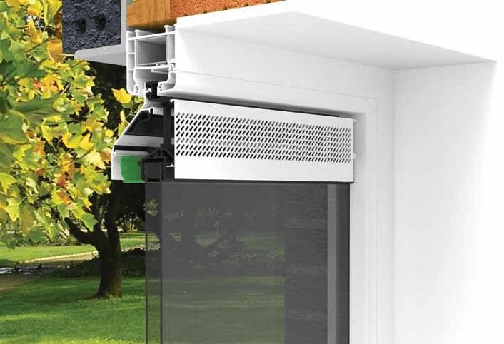 Hoe belangrijk zijn ventilatieroosters in huis