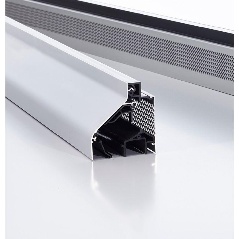 Wat zijn ventilatieroosters precies?