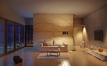 Zo vind je de juiste woonkamerverlichting