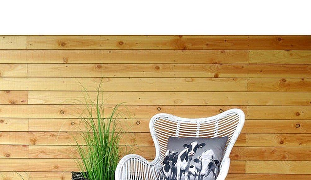 Een Egg chair als blikvanger in je interieur.v1