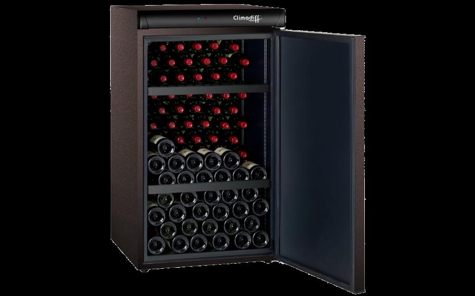 Hoe werken wijnbewaarkasten?