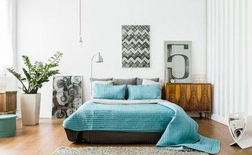 Een goede nachtrust dankzij een comfortabel dekbed