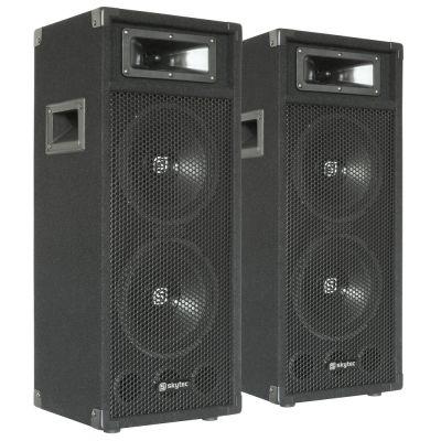 Speakers merken