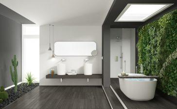 Waarom is afzuiging in de badkamer belangrijk?