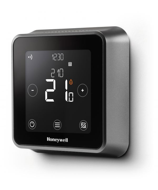 Honeywell slimme thermostaat