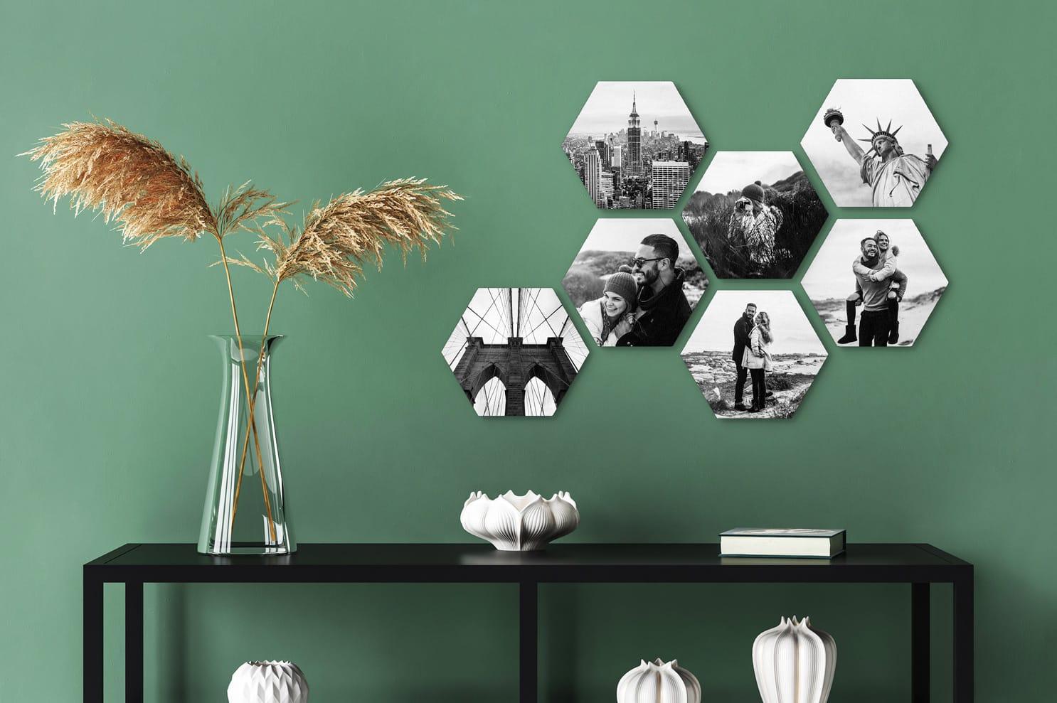 Wat is hexagon?