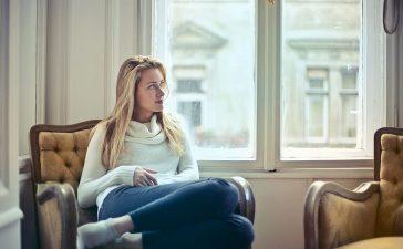 5 tips tegen verveling als je aan huis gekluisterd zit