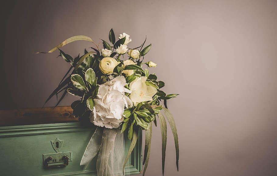 Bloemen voor thuis als cadeau geven