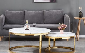 Oosterse meubelen in jouw stijlvolle interieur