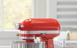 Kitchenaid in jouw keuken