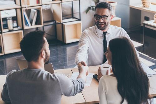 afsluitende vergadering huis kopen