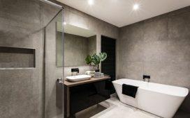 Waarom glaswanden in de badkamer niet mogen ontbreken