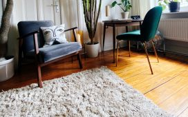 Tips en advies bij het kiezen van een nieuw vloerkleed