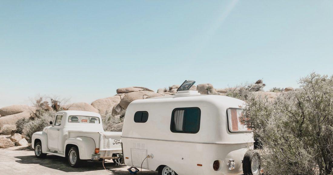 Lekker op vakantie met de caravan? Hier moet je aan denken!