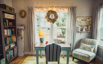 Welke kleur vloerkleed past het best in jouw interieur