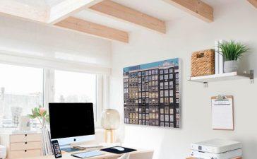 Hoe creëer je een huiselijke sfeer op kantoor?