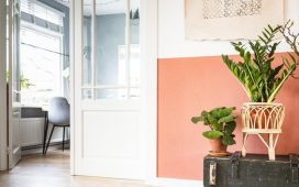 Zo kies je een passende binnendeur voor een modern interieur!